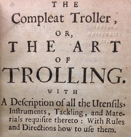 The Compleat Troller